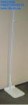 Ростомер напольный деревянный