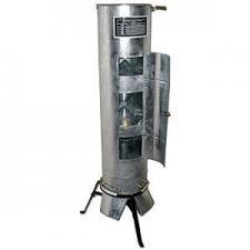 Аппарат для смешивания образцов зерна БИС-1