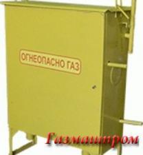 ГРПШ-10МС-2, ГРПШ-10МС-3 регуляторы Fe-10, Fe-25