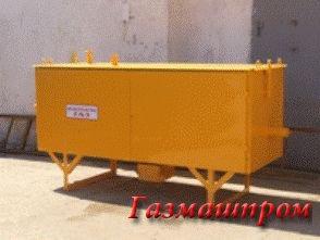 ГРПШ-16-2НУ1, ГРПШ-16-2ВУ1 регуляторы РДП-150