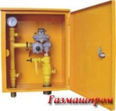ГРПШ FE-10, ГРПШ FE-25 регуляторы ard fe-10, fe-25