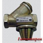 Стабилизаторы давления газа СД-5К, СД-15