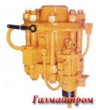 КПЭ 16 Клапан предохранительный с эластичным затвором