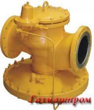 РДУК2-50Н(В), РДУК2-100Н(В), РДУК2-200Н(В), РДУК-200М Регулятор давления газа