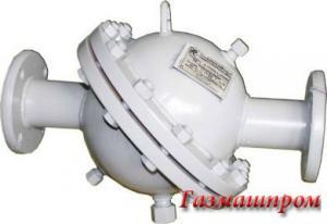 ФГКР-32, ФГКР-50, ФГКР-80, ФГКР-100, ФГКР-150 Фильтры газовые