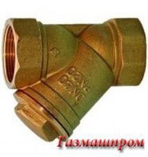 ФГП-15, ФГП-20, ФГП-25, ФГП-32, ФГП-40, ФГП-50 прямоточные У-образные пылеулавливающие