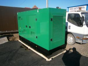 Дизельная электростанция Supermaly SH100GFS
