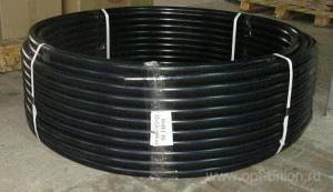 Труба ПЭ 32 мм х 2,0