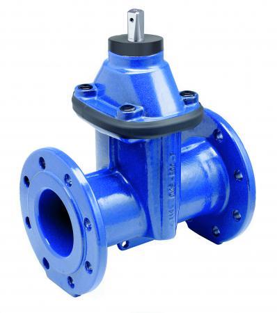 Задвижки AVK (АВК) и Duker газовые