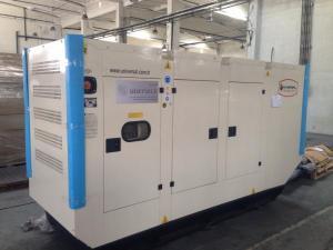 Трехфазовый электрогенератор UND 300 кВА
