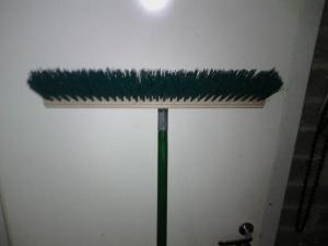 Щетка для пола 600х50х20мм (ворс - мягкий, средней мягкости, жесткий)
