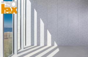 Стеновые панели Изотекс Beton 12х580х2700мм - Новинка !!!