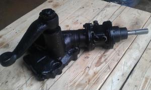 Механизм рулевой Урал 375-3400022