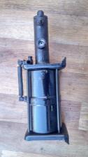 Усилитель тормозов УРАЛ-4320,5557,5323 4320-3510010
