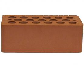 Кирпич рядовой керамический Персик 1,4 НФ