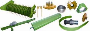 Запасные части к рулонным пресс подборщикам ПР-180М, ПРФ-180,750 и их аналогам