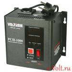 Стабилизатор напряжения Voltron rsn-1000h Однофазный