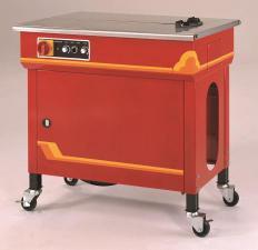 Стреппинг-машина ТР-501 «Genesis» (с закрытым столом)