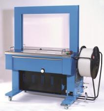 Автоматическая стреппинг-машина ТР-6000 для широких ПП лент
