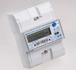 счетчик электроэнергии однофазный МИРТЕК-1-РУ-D1-A1R1-230В-5-60A-S-MOQ2V3