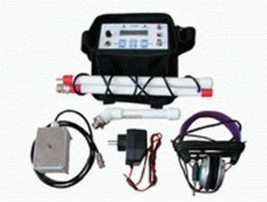 П-806 Приемник для поиска повреждений в силовых кабелях