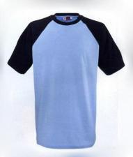 Мужская футболка (кулирка, р. 42-60, арт. Ф-5)