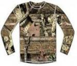 Мужская футболка «Светлый лес» (футер, р. 42-60, арт. ФДР-3)
