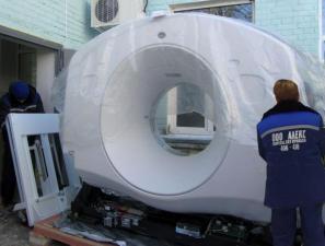 Перевозка медицинского оборудования такелажные услуги в Смоленске