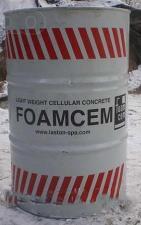 Пенообразователь Foamcem органический