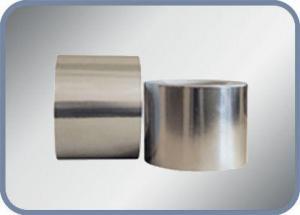 Металлизированная клейкая лента 50 мм/50 м