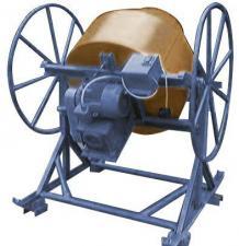 Бетоносмеситель гравитационный БС-500-Г/БС-700-Г
