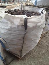 Некандит топливных брикетов Pini Kay