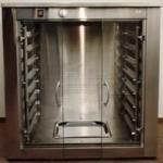 Шкаф расстоечный тепловой ЭШРТ 1080