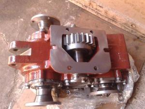 Коробка раздаточная РК-12 КО-713 РК12-000000-06