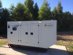 Дизель генераторы от 20 до 1500 кВА трехфазные
