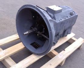 КПП (коробка передач) ЯМЗ МАЗ 236П-1700004