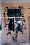Кованые изделия. Решетки на Окна