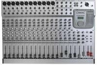 Микшерный пульт Citronic Ultima Live Mixer CL204DSP