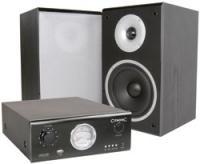 Акустическая система Citronic USB/MP3 monitor speakers