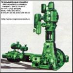 Компрессор 3ГП-5/220 3ГП-5-220
