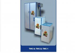 Термошкафы для сушки продуктов питания тис 1; 2; 3 купить в .