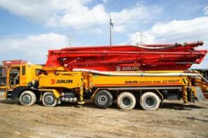 Junjin 52 метра JX-H5217