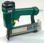Скобозабивной и шпилькозабивной пневмоинструмент OMER для мебельной и деревообрабатывающей промышленности / Fasco
