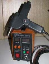 Сварочный аппарат на плазме Горыныч ГП22