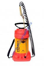 Распылитель профессиональный MESTO Ferrox Plus 3565PI, 6 л.