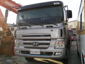 Бортовой грузовик Trago