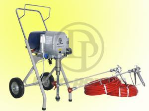 DP Airless DP-6387 - окрасочный агрегат DP-6387