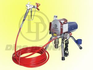 DP Airless DP-6385 - окрасочный агрегат DP-6385