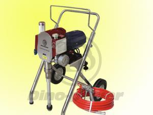 DP Airless DP-6385 B - окрасочный агрегат DP-6385 B