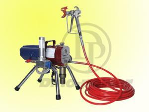 DP Airless DP-6383 - окрасочный агрегат DP-6383